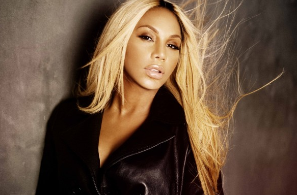 tamar braxton tgj 1 that grape juice  Tamar Braxton On John Legend: He Respects Music