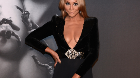 Tamar Braxton To Release Christmas Album...Next Month!