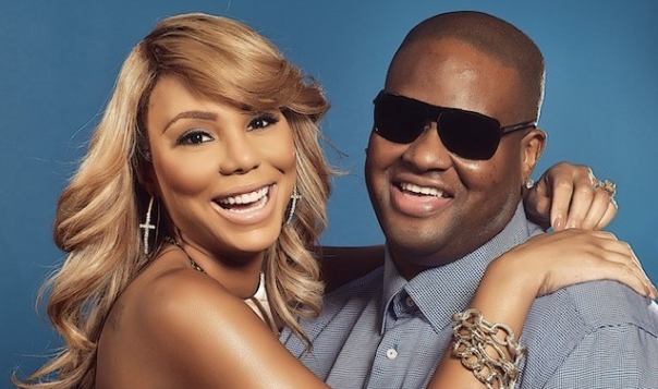 tamar braxton that grape juice 16 And The Sales Are In! Tamar Braxtons Love & War Sold....