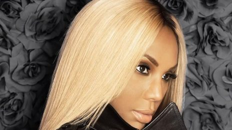 Epic: Tamar Braxton Flies Flag For R&B Live At iTunes Festival (Full Performance)