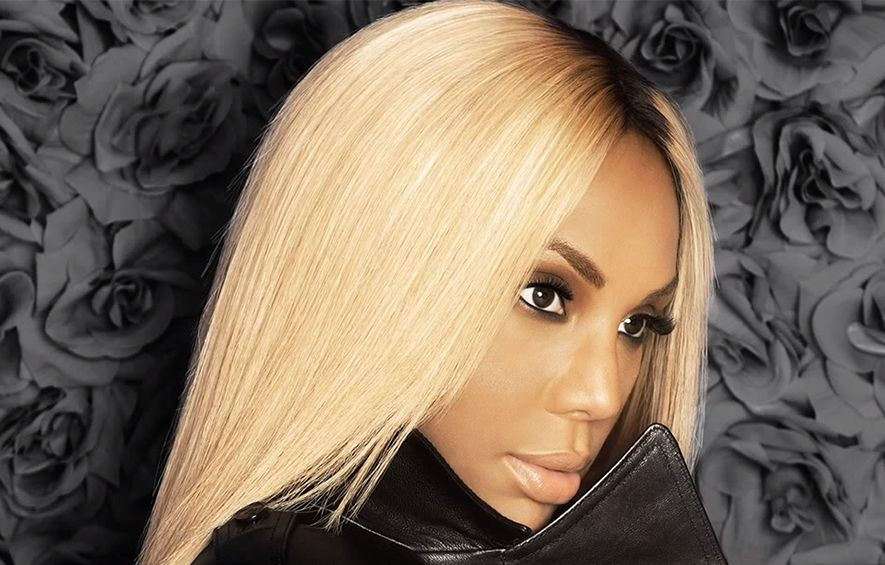 tamar braxton that grape juicejpg Epic: Tamar Braxton Flies Flag For R&B Live At iTunes Festival (Full Performance)