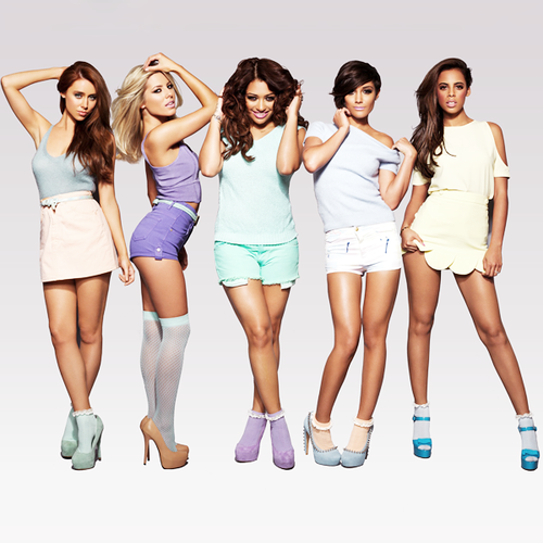 the saturdays disco love Watch: The Saturdays Perform Disco Love On Stepping Out