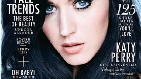 Weigh In:  Katy Perry Comments On Rihanna's Drug Use / Ties Her #1s Record