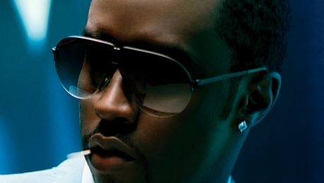 Diddy Takes 'Revolt' To 'Jimmy Kimmel Live' / Addreses Kanye West Feud