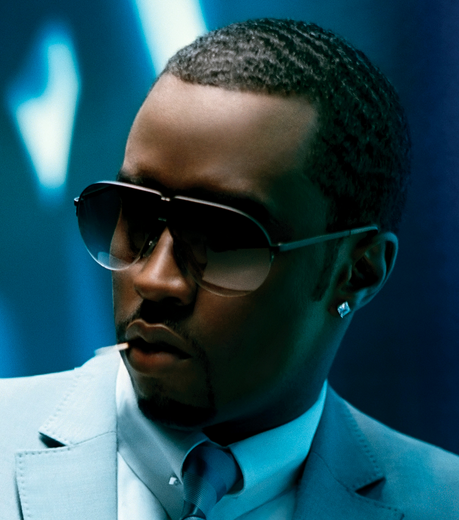 DIDDY THAT GRAPE JUICE SHE IS DIVA Diddy Takes 'Revolt' To 'Jimmy Kimmel Live' / Addreses Kanye West Feud
