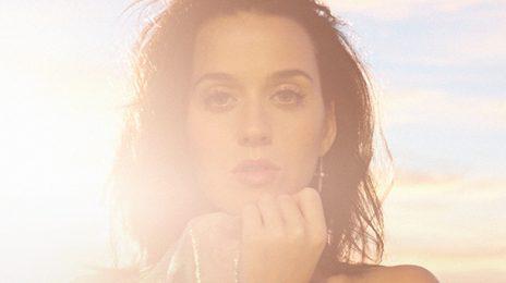 Album Stream: Katy Perry - 'Prism'