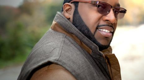 That Grape Juice Interviews Marvin Sapp