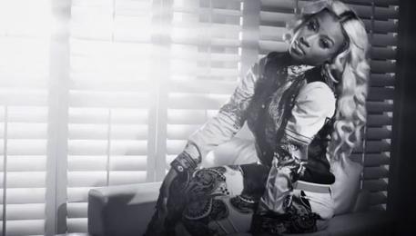 New Video: Keyshia Cole - 'I Choose You'