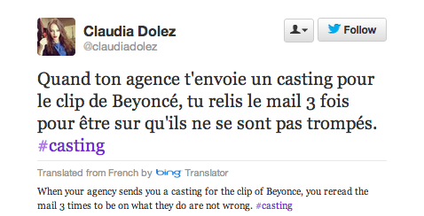 Screen Shot 2013 10 11 at 13.02.44 The Plot Thickens: Beyonce Reportedly Shoots New Music Video In Paris