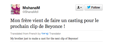 Screen Shot 2013 10 11 at 13.04.15 The Plot Thickens: Beyonce Reportedly Shoots New Music Video In Paris
