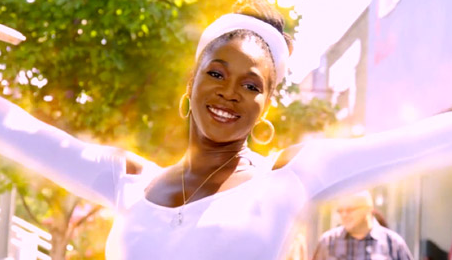 New Video: India Arie - 'Just Do You'