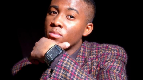 That Grape Juice Interviews Gospel Singer Joshua Rogers