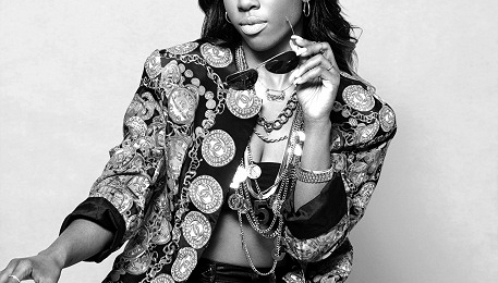 Sevyn Streeter Dominates Itunes R&B Ahead Of New Video