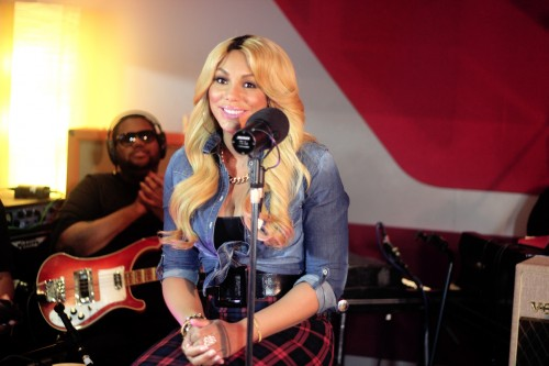 Tamar Splash 7 e1382006199974 Exclusive: Tamar Braxton Performs Love And War On The Splash