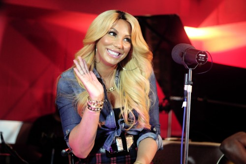 Tamar Splash Main e1381843994863 Exclusive: Tamar Braxton Performs The One On The Splash