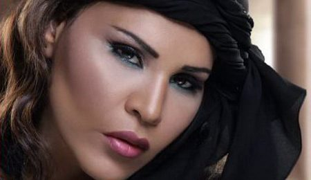 Arabian Pop Princess Labels Rihanna An 'Infidel' Following Mosque Controversy