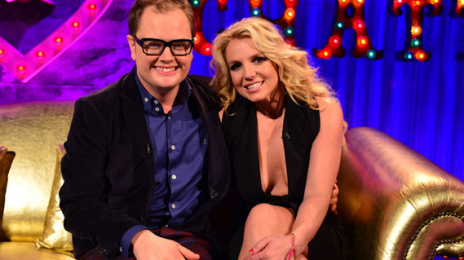Watch: Britney Spears Live On 'Alan Carr: Chatty Man'