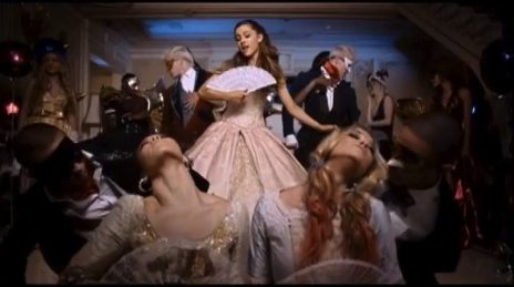 Video Preview: Ariana Grande - 'Right There (ft. Big Sean)'