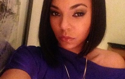 Hot Shot: Ashanti Debuts New Short 'Do