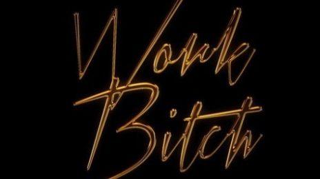 New Song: Azealia Banks X Britney Spears - 'Work Bitch (Remix)'