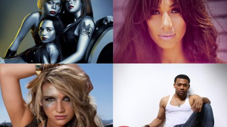 The Best You Never Heard: TLC, Leona Lewis, Ke$ha, & Kameron Corvet