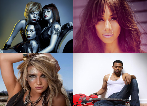 best u never heard oct 2 The Best You Never Heard: TLC, Leona Lewis, Ke$ha, & Kameron Corvet