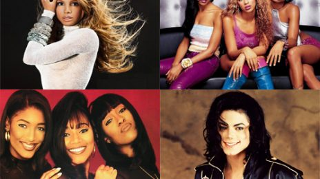 The Best You Never Heard: Toni Braxton, Destiny's Child, SWV, & Michael Jackson