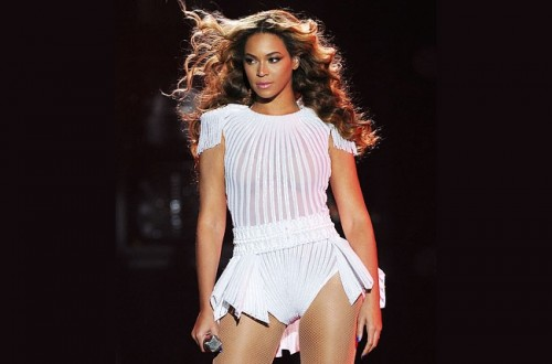beyonce fierce slay e1381493776245 The Plot Thickens: Beyonce Reportedly Shoots New Music Video In Paris