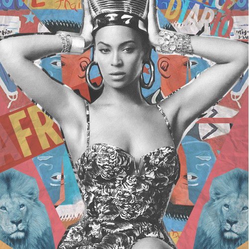 grown woman single cover Beyonce's grown woman single has been teased for weeks, and it's finally made its way online after first appearing in the singer's pepsi commercial, grown woman was slated for an april 8 .