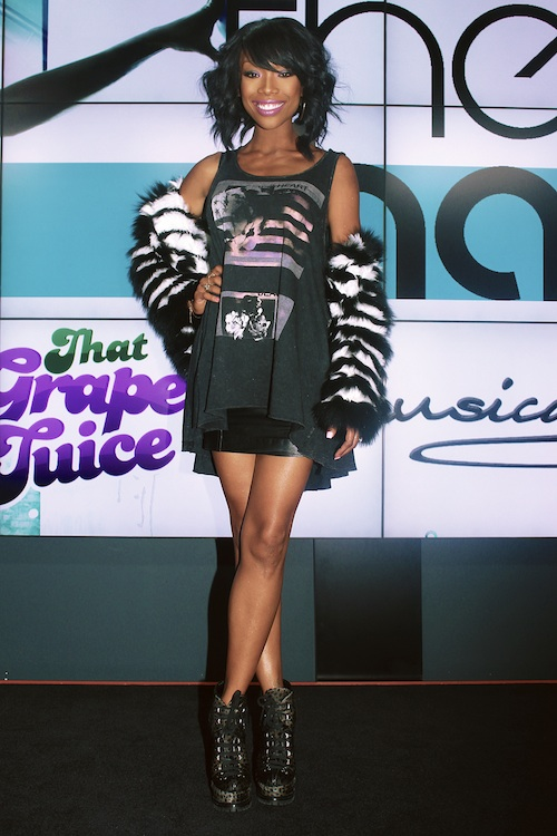 brandy thatgrapejuice google Exclusive: Brandy   I Am Working On A New Album