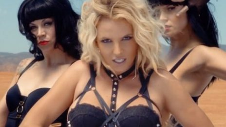 "Britney Spears: ""I Will Definitely Be Singing Live In Vegas. I Always Sing Live"""