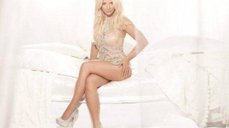 Britney Spears Announces New Album Title