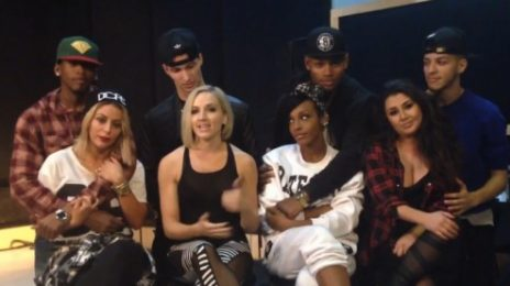 Video: Danity Kane Forced To Cancel Comeback Concert Due To Chris Brown Drama