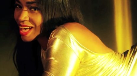 New Video: D. Woods (Formerly Of Danity Kane) - 'Gold Mine'