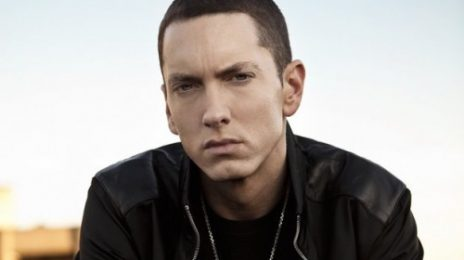 Eminem Calls On Rihanna & Kendrick Lamar For 'Marshall Mathers LP 2' {Tracklisting}