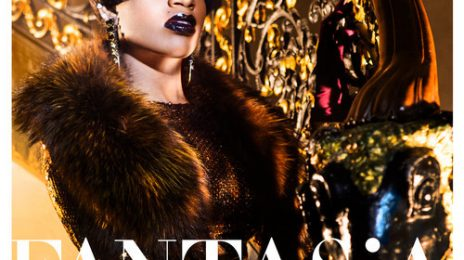 Fantasia Teams With Emeli Sande For New Single 'Side Effects Of You' / Debuts New Radio Version