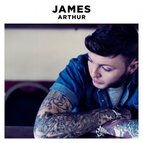 james arthur album artwork that grape juice Must See: James Arthur Debuts New Song New Tattoo