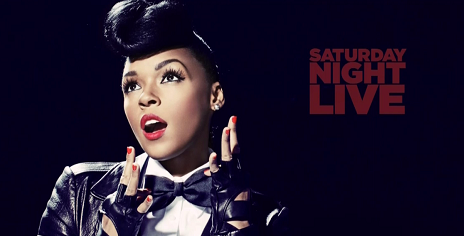 Must See: Janelle Monae Live On NBC's 'Saturday Night Live (Full Performance)'