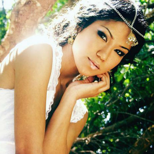 jhene aiko that grape juice 2013 New Video: Jhene Aiko   Bed Peace (Ft Childish Gambino)