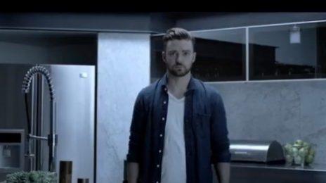 New Video: Justin Timberlake - 'TKO'