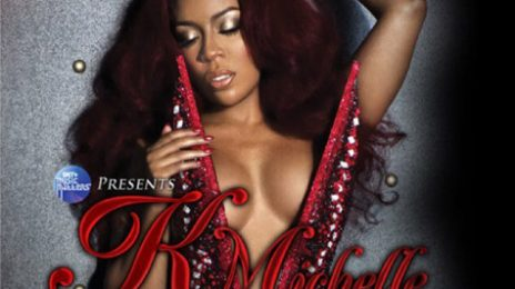 K.Michelle Launches 'Rebellious Soul' Tour Alongside Sevyn Streeter