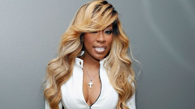 k.michelle that grape juice she is diva 9 Must See: K.Michelle Performs George Gershwins Summertime