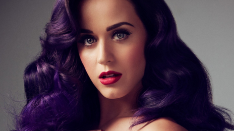 New Song: Katy Perry - 'Unconditionally'
