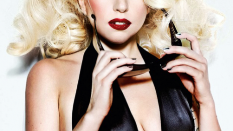 New Song: Lady GaGa - 'Do What U Want (ft. R. Kelly)'