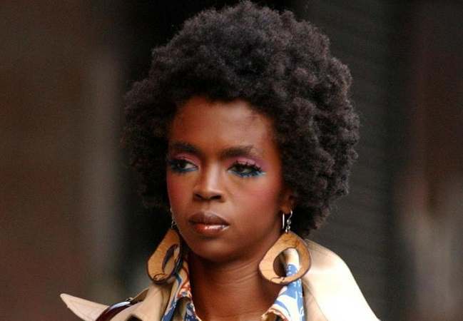 lauryn hill that grape juice jpg New Song: Lauryn Hill   Consumerism