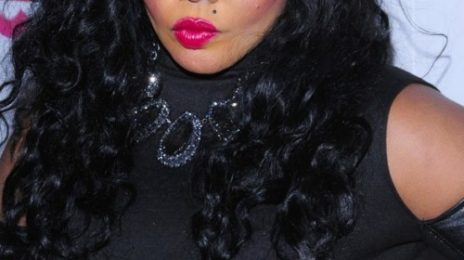 Lil Kim Delays New Mixtape One Day Before Release / Sets Black Friday Arrival