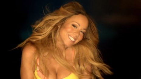 Watch: Mariah Carey Teases 'The Art Of Letting Go'