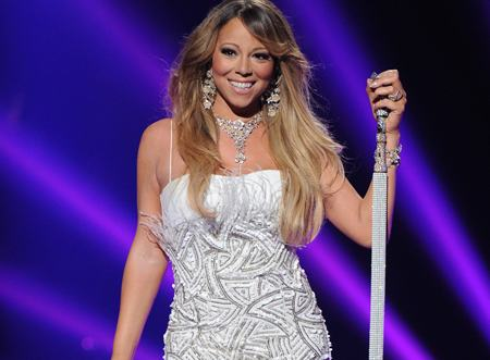 Mariah Carey Announces New Single The Art Of Letting Go