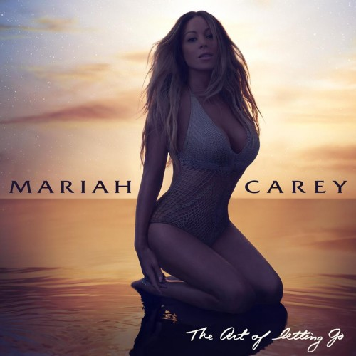 mariah carey art of letting go cover e1382972936130 Jermaine Dupri Reveals Details On Mariah Careys New Single Launch