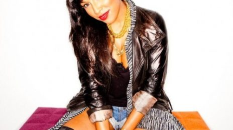 Melanie Fiona Leaves Label; Teams With Pepsi & Complex For Indie Project